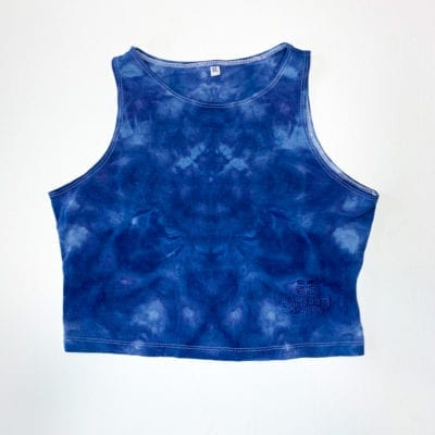 Bambooty-Crop-Top-Extra-Large-Hand-Dyed-30