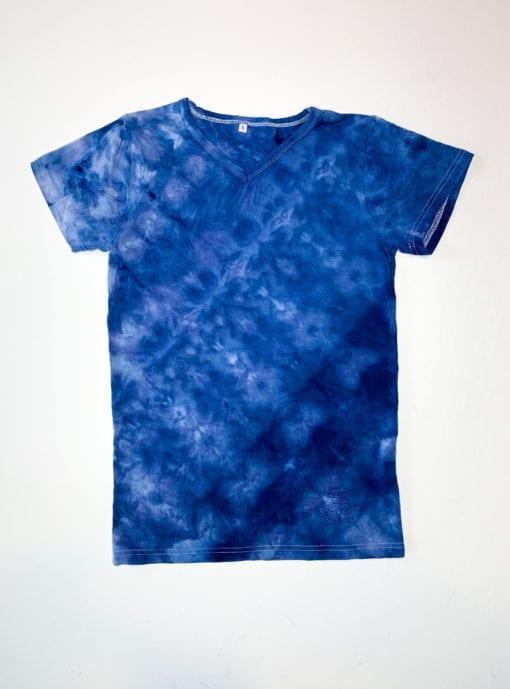 Bambooty-Short-Sleeve-small-VNeck-T-shirt-HD-29