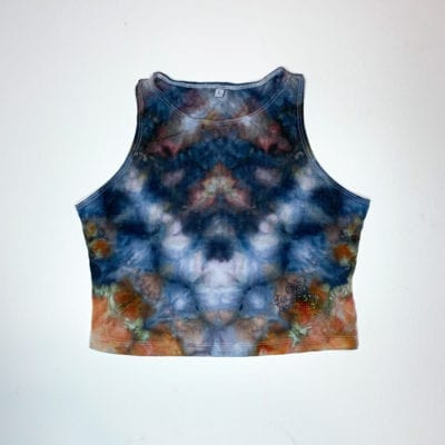 Bambooty-Crop-Top-Large-Hand-Dyed-42