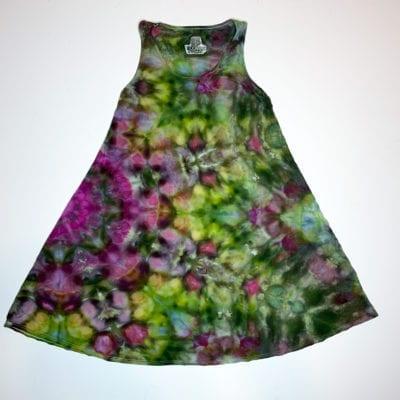 Bambooty-Swing-Dress-Small- HD17