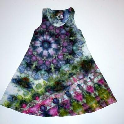 Bambooty-Swing-Dress-Small- HD18