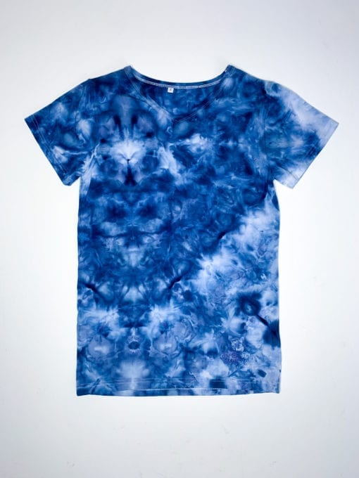 Bambooty-Short-Sleeve-small-VNeck-T-shirt-HD-30