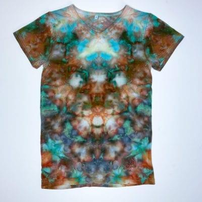 Bambooty-Short-Sleeve-small-VNeck-T-shirt-HD-35