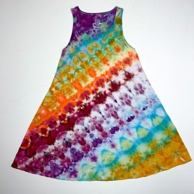 Bambooty-Swing-Dress-Medium- HD19
