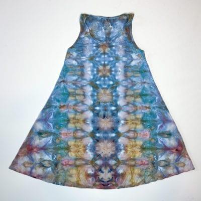 Bambooty-Swing-Dress-Small- HD13
