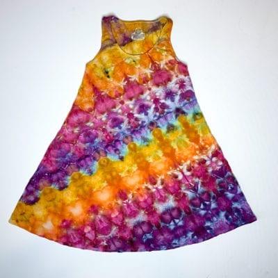 Bambooty-Swing-Dress-Small- HD14