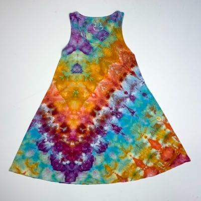 Bambooty-Swing-Dress-Small- HD19