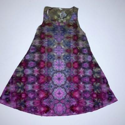 Bambooty-Swing-Dress-Small- HD20