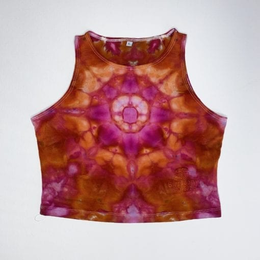 Bambooty-Crop-Top-Large-Hand-Dyed-49