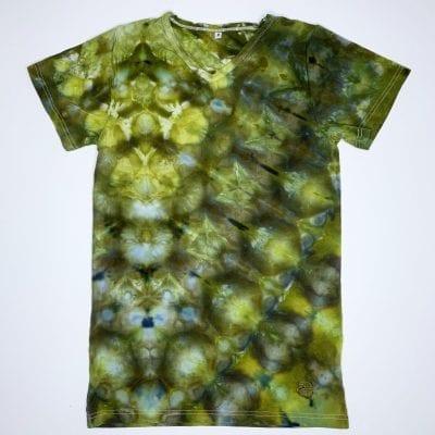 Bambooty-Short-Sleeve-medium-VNeck-T-shirt-HD-2003