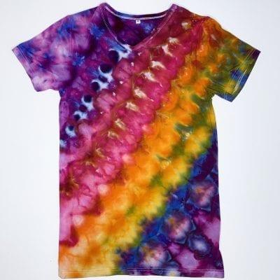 Bambooty-Short-Sleeve-medium-VNeck-T-shirt-HD-2004