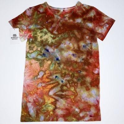 Bambooty-Short-Sleeve-medium-VNeck-T-shirt-HD-2010