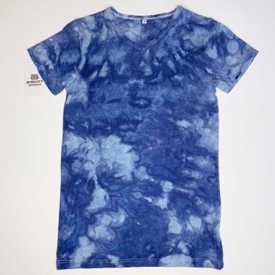 Bambooty-Short-Sleeve-medium-VNeck-T-shirt-HD-2011
