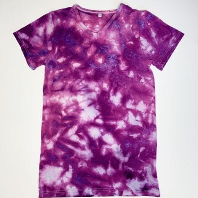 Bambooty-Short-Sleeve-medium-VNeck-T-shirt-HD-2013