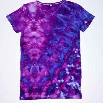 Bambooty-Short-Sleeve-medium-VNeck-T-shirt-HD-2014