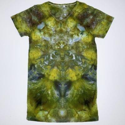 Bambooty-Short-Sleeve-small-VNeck-T-shirt-HD-38