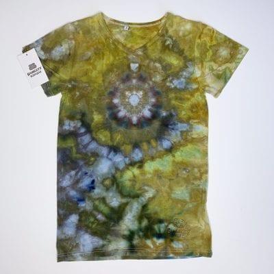 Bambooty-Short-Sleeve-small-VNeck-T-shirt-HD-41