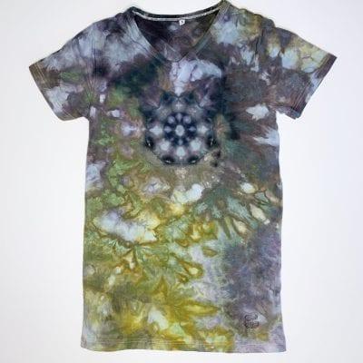 Bambooty-Short-Sleeve-small-VNeck-T-shirt-HD-44