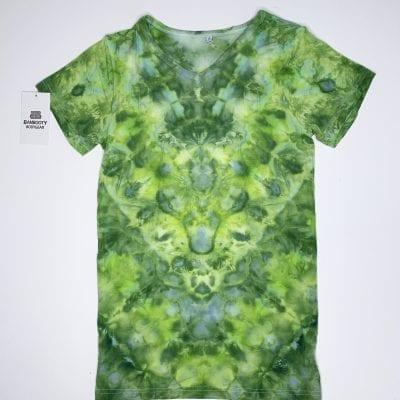 Bambooty-Short-Sleeve-small-VNeck-T-shirt-HD-45