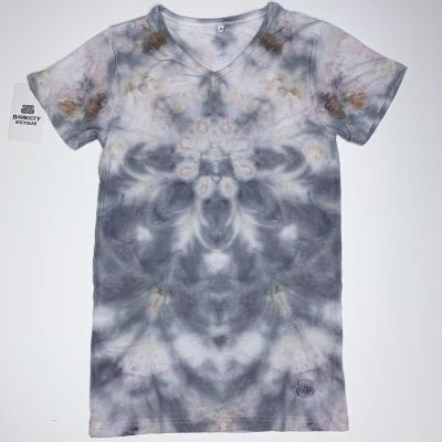 Bambooty-Short-Sleeve-small-VNeck-T-shirt-HD-49