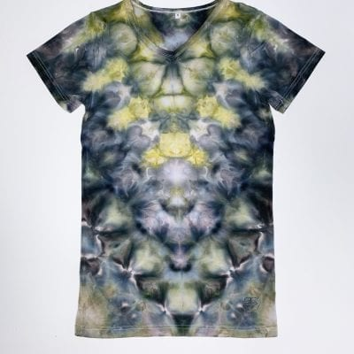 Bambooty-Short-Sleeve-small-VNeck-T-shirt-HD-54