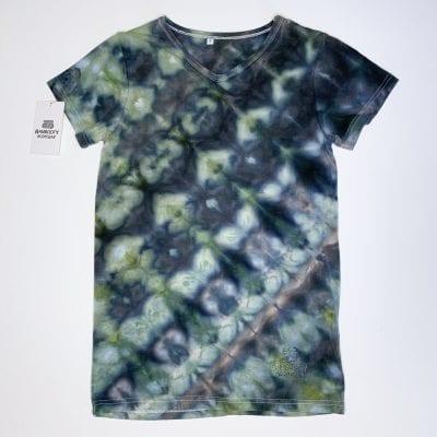 Bambooty-Short-Sleeve-small-VNeck-T-shirt-HD-55