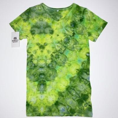 Bambooty-Short-Sleeve-small-VNeck-T-shirt-HD-58