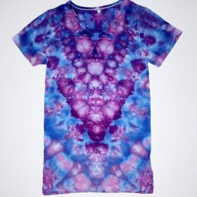 Bambooty-Short-Sleeve-small-VNeck-T-shirt-HD-63